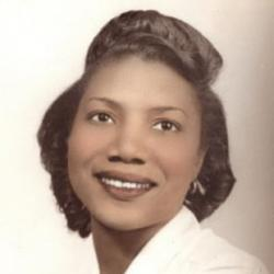 Adlene James Bradley, was the daughter of Paul James, Sr. and Felicia LaChaise. She is the granddaughter of Adeline Jame