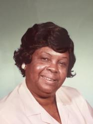 Virgie Baptiste was the daughter of Ophelia Fontenot and the granddaughter of Adeline James La Chaise and Felician La Ch